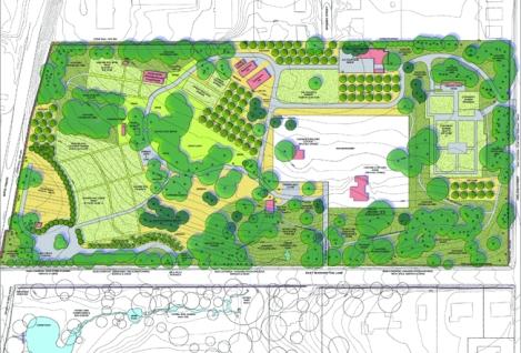 2011 Master Plan