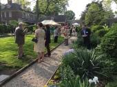 Garden party 2016