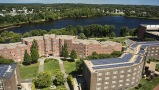 Lowell University Dormitories